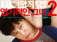 Film Semi Terbaru: My New Sassy Girl (2016) Full Movie BluRay Terbaru (Subtitle Indonesia) Gratis