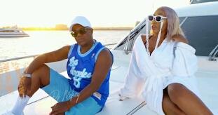 Download Video   At ft Victoria Kimani & Dj Mekzy - Loving You