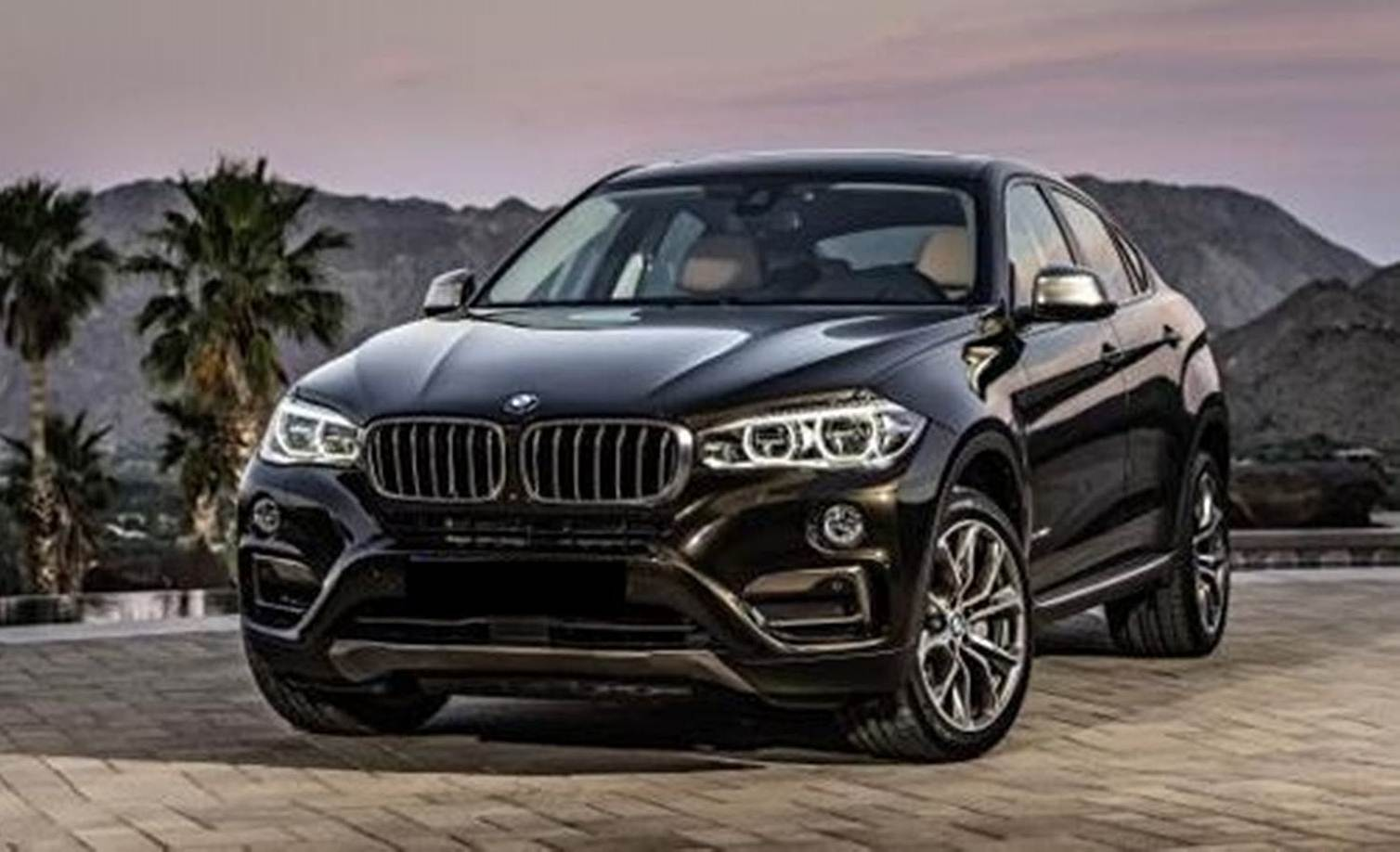 2017 Bmw X6 Redesign Auto Bmw Review