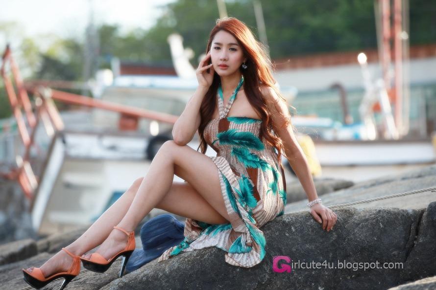 xxx nude girls: Sexy Jeon Da Huin