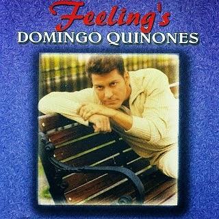 FEELING'S - DOMINGO QUIÑONEZ (2001)