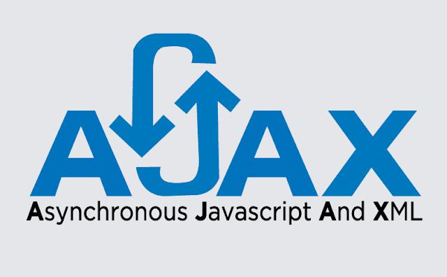 ajax nedir kullanımı
