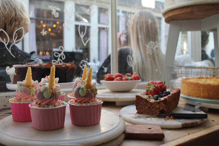 Ree7 restaurant healthy amsterdam