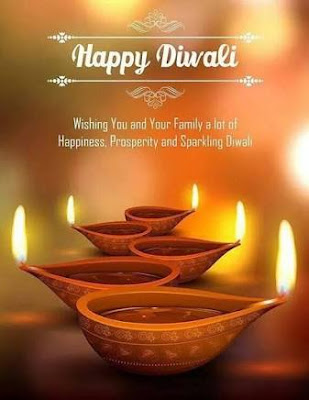 Happy Diwali Wishes Images 2018
