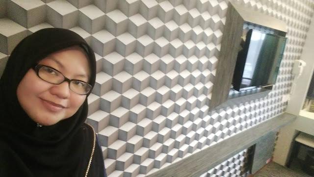 Review MITC Hotel Ayer Keroh Melaka