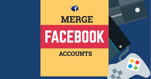 Link Two Facebook Accounts: How to Merge Accounts on Facebook | MERGE FB ACCOUNTS