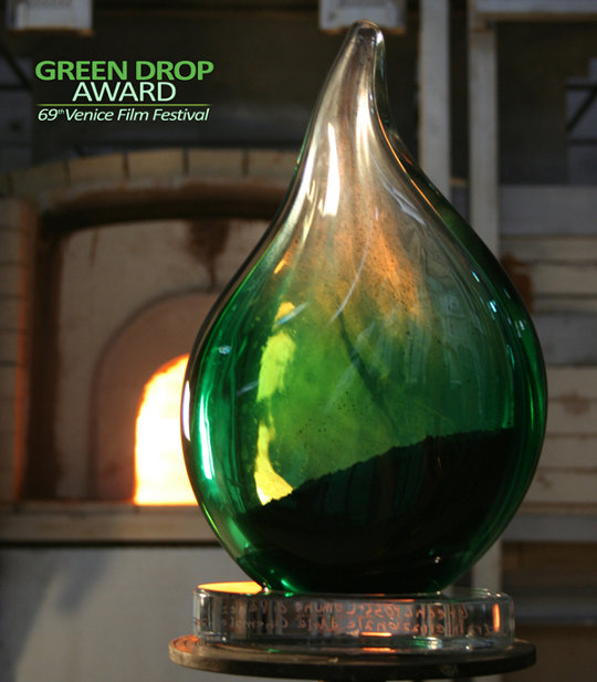 Green Drop Award a Venezia