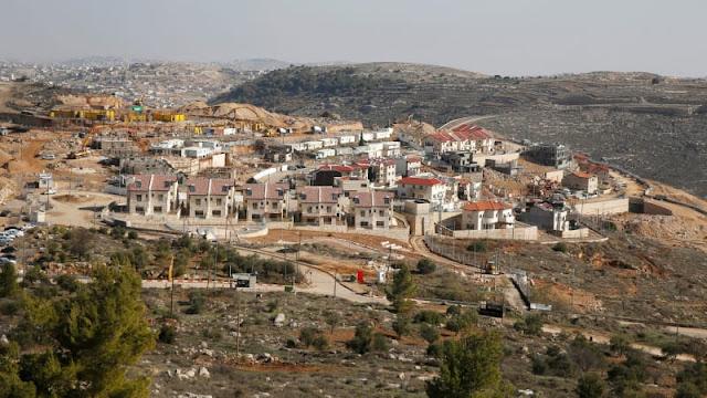 Palestina Gugat Kejahatan Perang Israel ke Mahkamah Internasional