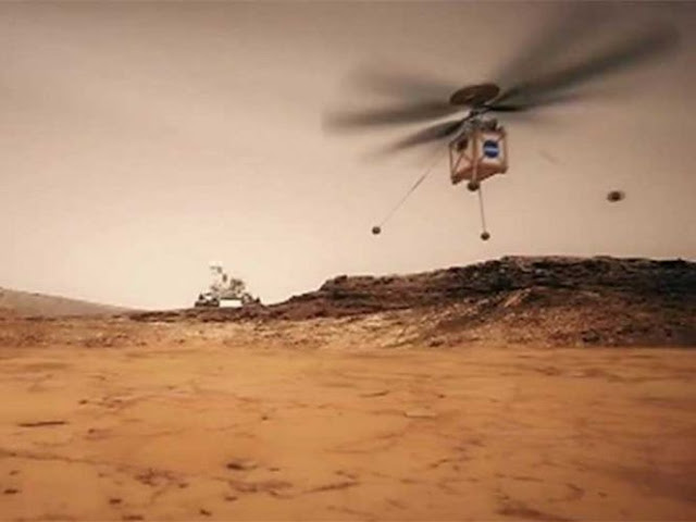 martian helicopters human colonies and drilling for - 715×402