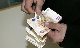 Κοινωνικό μέρισμα εχουν πιστωθεί τα χρήματα στο λογαριασμό σας