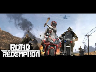 ROAD REDEMPTION pc game wallpapers|screenshots|images
