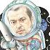 «Ο Νίκος Παππάς στη Σελήνη»: Το πάρτι στο Twitter συνεχίζεται…