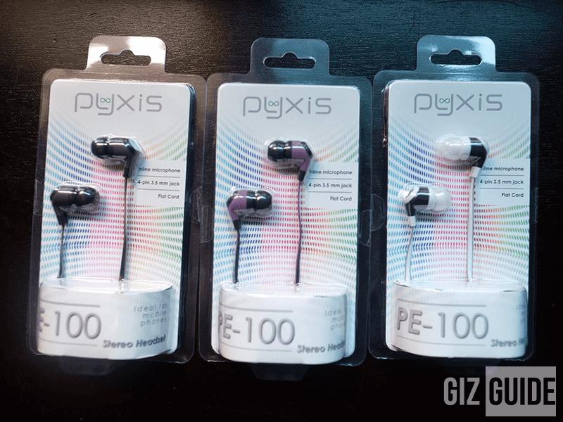 Pyxis PE-100