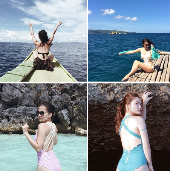 MUST SEE: Photos Of Elisse Joson That Will Make You Say 'WOW!'