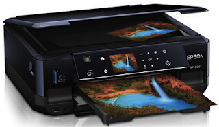 Epson XP-600 Printer Drivers Download Free