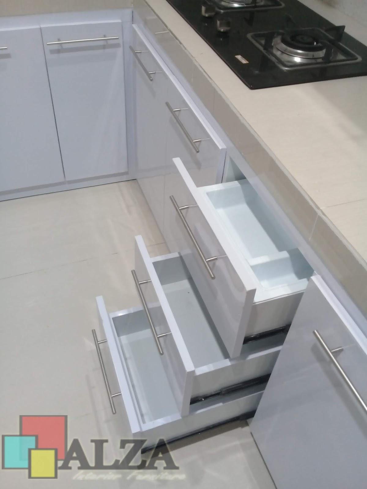 Jasa Kitchen Set Minimalis Sidoarjo Free Survey Ongkir Alzainterior Com