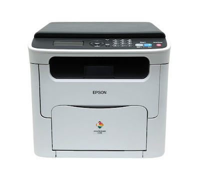 Epson AcuLaser CX16 Drivers Downloads