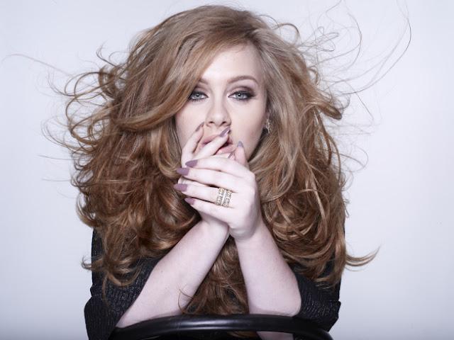 Adele en Mexico conciertos