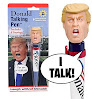 Donald Talking Pen, 8 Different Sayings, Trump's Real Voice, Just Click And Listen