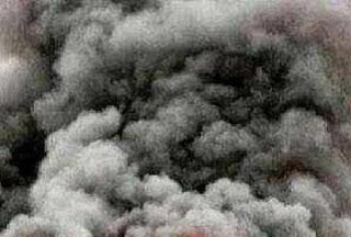 New Year Bomb Blast Rocks Borno