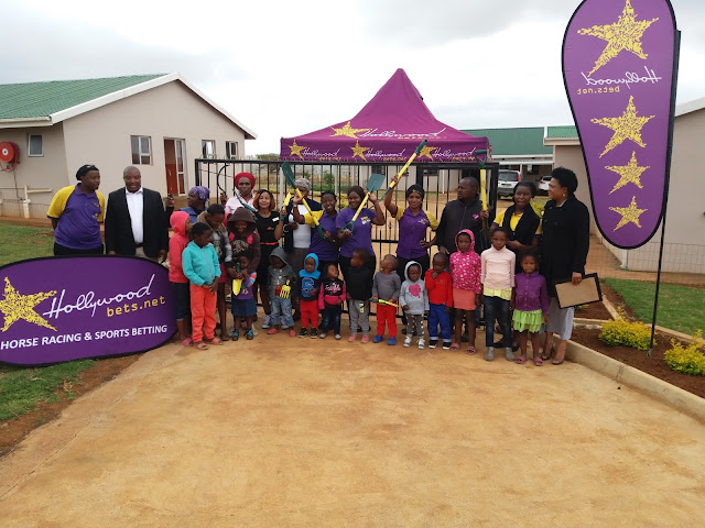 Bhekuzulu Self Sufficient Project - Hollywoodbets - Estcourt - KwaZulu-Natal