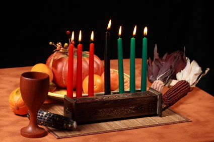 Transgriot Happy Kwanzaa Black Trans Style The 2011 Remix