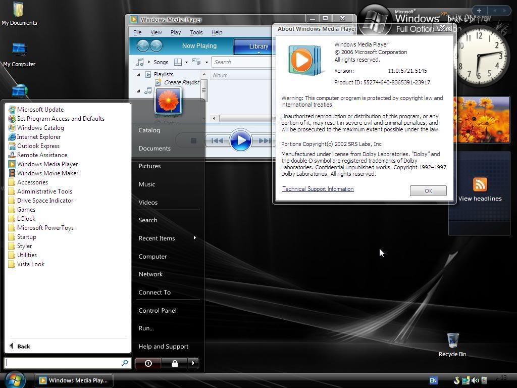 torpark windows 7