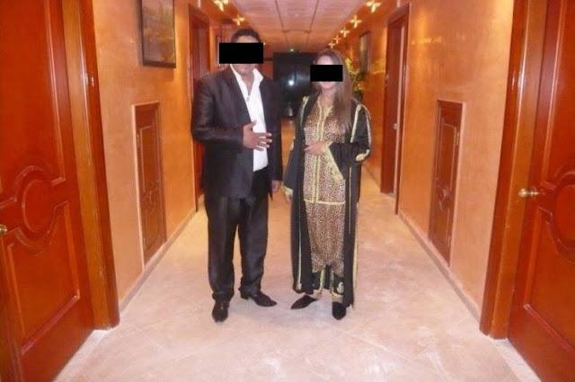 فنان عربي يغتصب ابنته وتحمل منه! و لم ينكر ذلك و هكذا برر فعلته!