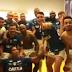 Jogadores do Cruzeiro gravam vídeo e rebatem provocação de Denilson; veja