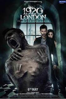 Download Film 1920 London 2016