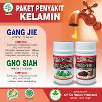 Obat Kencing Nanah Ampuh 100% Herbal Tanpa Bahan Kimia