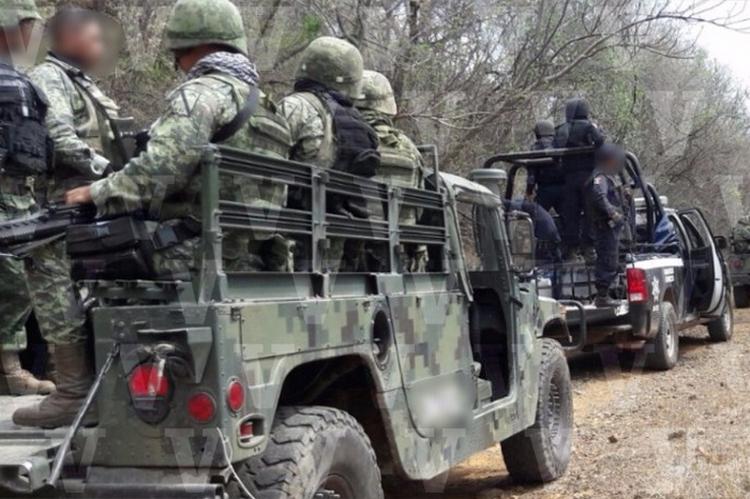 """Cae """"El Rambo"""", líder de célula del Cártel de Jalisco Nueva Generación en Michoacán"""
