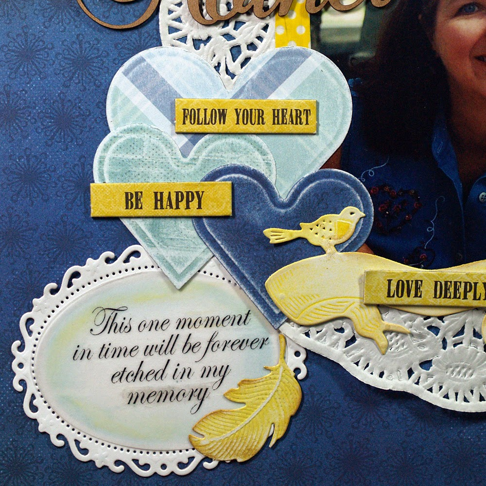 Quick Quote: Blog Quick Quotes: Mother's Day Inspiraiton With Susie