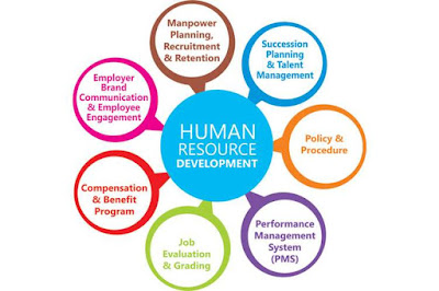 Components of Human Resource Development