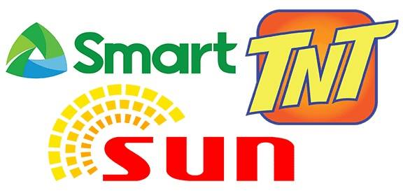 Smart, TNT, and Sun Prepaid Loads Now Have One Year Validity