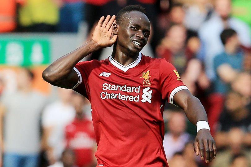 Sadio Mane Pede Liverpool Bisa Menangi Trofi Liga Inggris