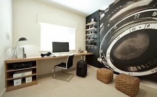 diseño de oficina moderna