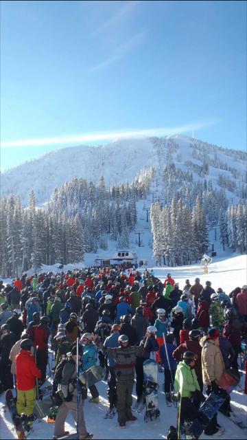Mt Rose Ski Resort