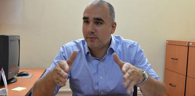 """""""Los venezolanos viven en una economía de terror desde hace cuatro años"""""""