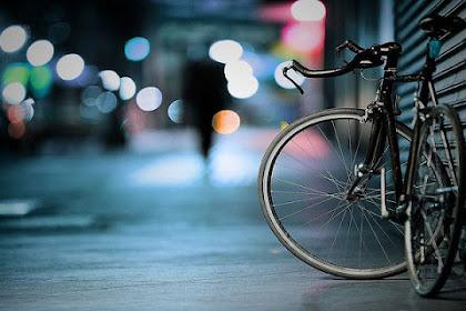 11 Fakta Unik dan Seru Seputar Sepeda