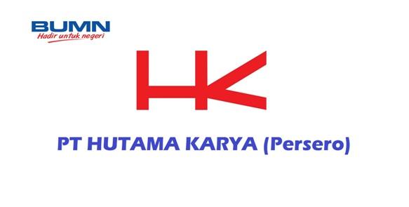 Hasil gambar untuk pt. hutama karya