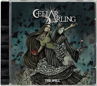 """Το βίντεο των Cellar Darling για το """"Drown"""" από το album """"The Spell"""""""