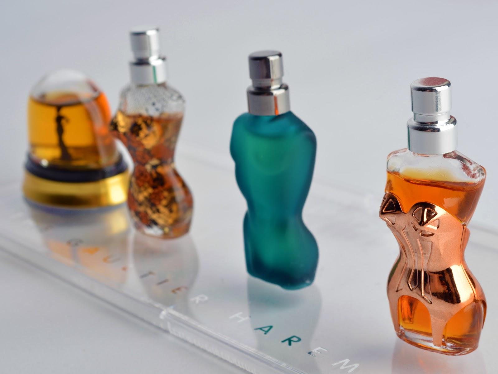 Jean Paul Gaultier Mini Perfume