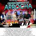 CD - BANDA KENNER X BANDA 007 - ARROCHA - VOL,10 ( OUTUBRO - 2018 )