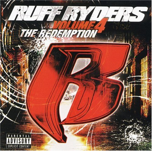 Discography Check: Ruff Ryders Entertainment