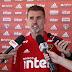Mancini vai comandar o São Paulo contra o Corinthians no domingo
