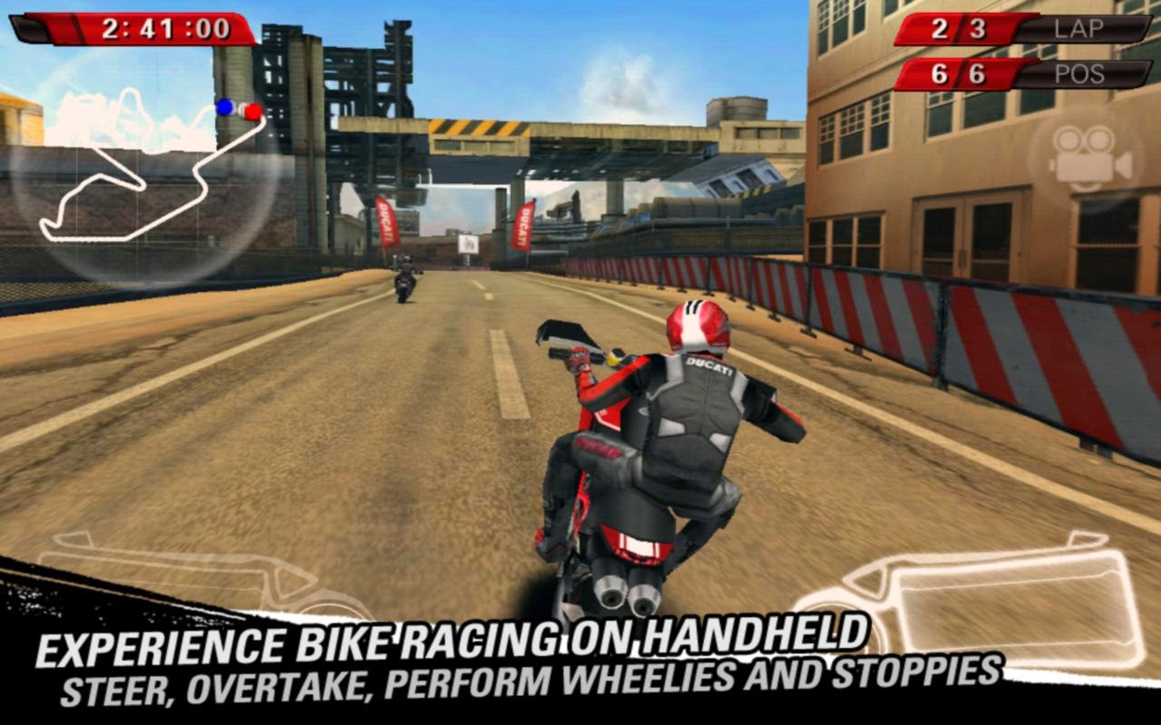 download game trial xtreme 4 mod apk