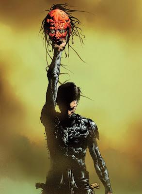 """News: Capa de """"Traicao"""" 3° volume da serie """"A Torre Negra"""". 18"""