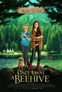 Download Once I Was a Beehive (2016) BluRay 720p Subtitle Indonesia