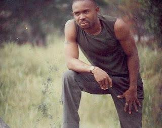Chijoke Stephen Obioha,